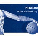 Princeton Alumni Night: Warriors vs. Celtics
