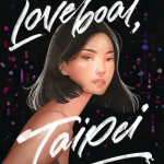 """""""Loveboat, Taipei"""" book talk with Author Abigail Hing Wen S95 and April Chou '96"""